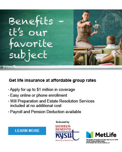 MetLife Term Life